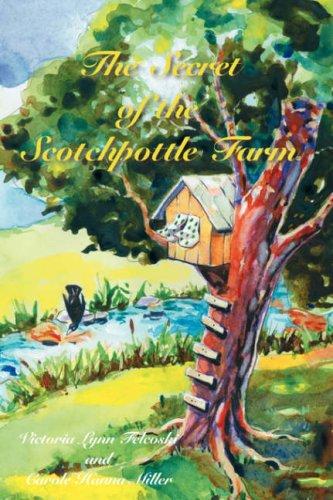 The Secret of the Scotchpottle Farm PDF