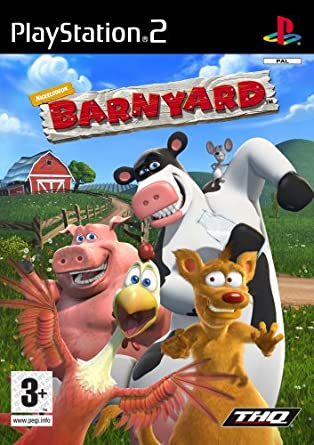 Barnyard (PC Game) - Part 5 - YouTube
