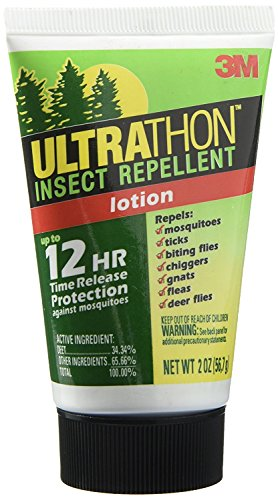 Ultrathon Insect Repellent Cream