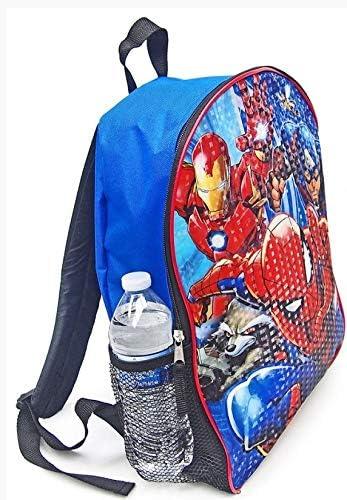 16 Marvel Backpack
