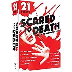 Scared to Death - Horror Movie Collection