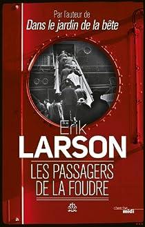 Les passagers de la foudre par Larson