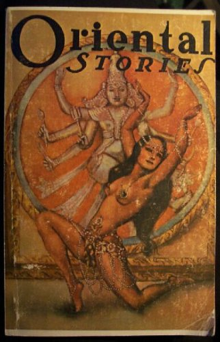 Oriental Stories, Fascinating Tales of the East