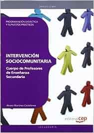 Cuerpo de Profesores de Enseñanza Secundaria. Intervención