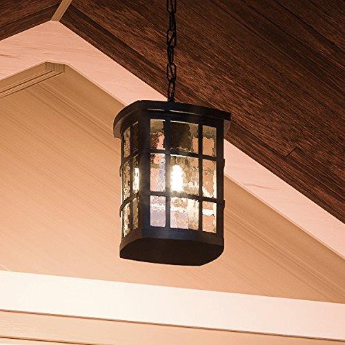 Tudor Style Pendant Lights