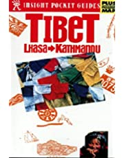 Insight Pocket Guide Tibet