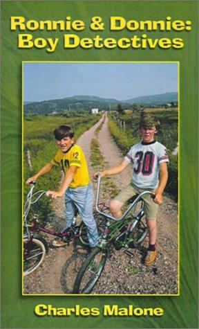 Download Ronnie & Donnie: Boy Detectives ebook