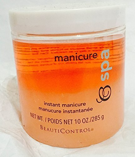 Beauticontrol Spa - Beauticontrol BC Spa Instant Manicure 10 oz