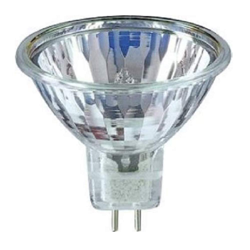 Philips 406009 Landscape and Indoor Flood 50-Watt MR16 12-Volt Light Bulb 30 Pack