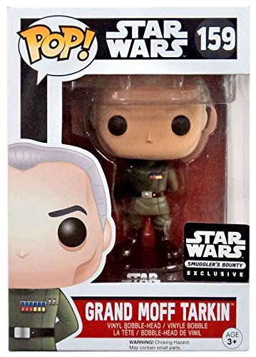 Funko Pop! Star Wars Smuggler's Bounty Exclusive Death Star