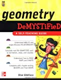 Geometry Demystified, Stan Gibilisco, 0071416501