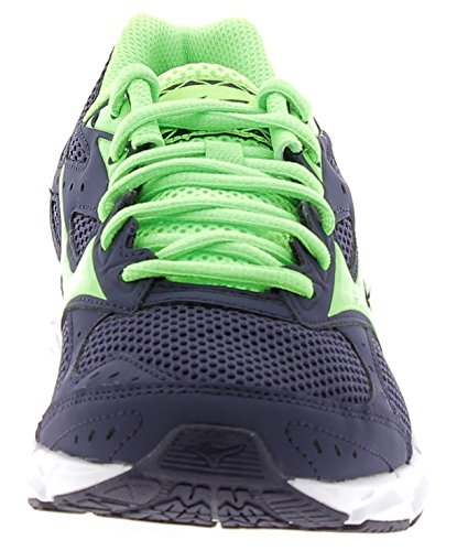 Tenn lys Grøn Mizuno For Menn Eclipse Trenere greengecko 3 Sko 4qqw7OR