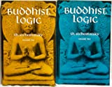 Buddhist Logic, Theodore Stcherbatsky, 0486209555