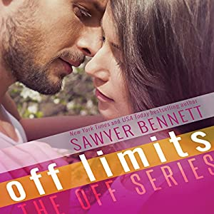 Off Limits Audiobook