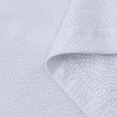 Loisirs De Shirt Blouse Voyager Manches En Longues Top Itisme Noël atBHwUqHg
