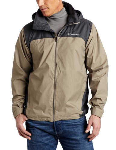Columbia Men's Big & Tall Glennaker Lake Packable Rain ()