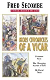 More Chronicles of a Vicar, Fred Secombe, 0007122802
