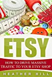 Many people begin to realize that they can easily make a few hundred dollars extra monthly income by selling their own crafts on Etsy. Not only that, Etsy has become so big and popular that it's more than possible to have a thriving business that ...
