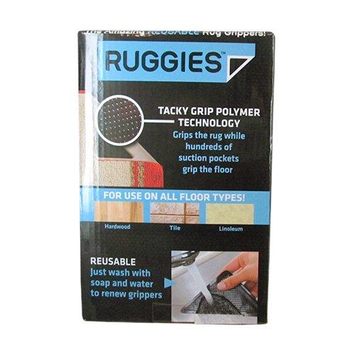 Ruggies Rug Grippers 8 CT