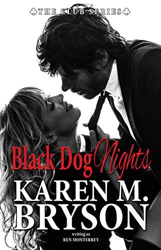 Black Dog Nights (The Club Book 1) Kindle Edition