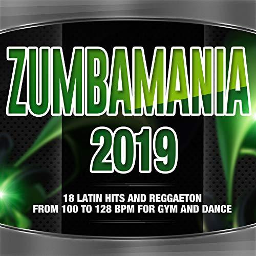 Caipirinha (Zumba Samba 2k19 Mix)