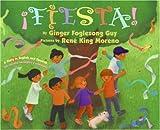 Fiesta!, Ginger Foglesong Guy, 0060882263