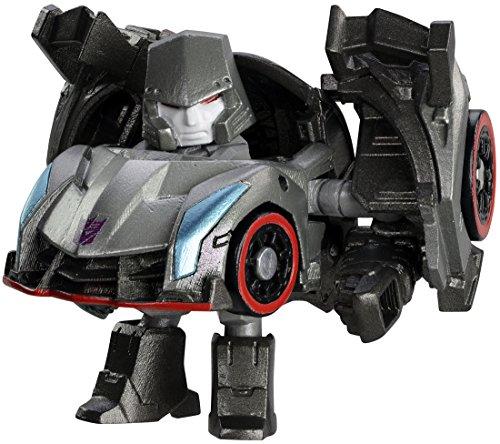 Transformers QT20 Megatron