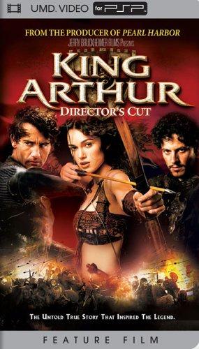 King Arthur [UMD for PSP]