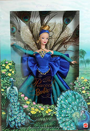 Barbie The Peacock Collector Edition