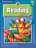 Reading, Grade 2, Carson-Dellosa Publishing Staff, 0769682324