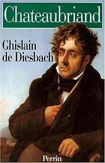 Chateaubriand par Diesbach
