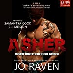 Asher: Inked Brotherhood, Book 1 | Jo Raven