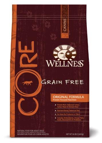 Wellness CORE оригинальная формула Dry Dog, 26-фунтовый мешок