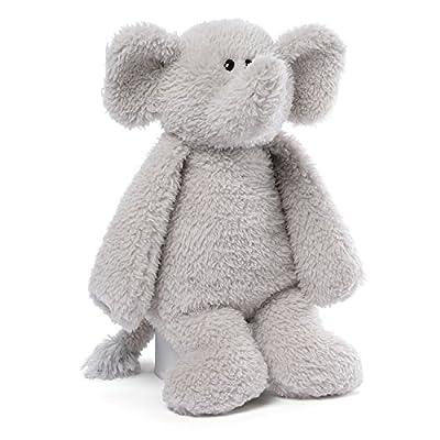 Gund Huggins Elephant Stuffed Animal Plush