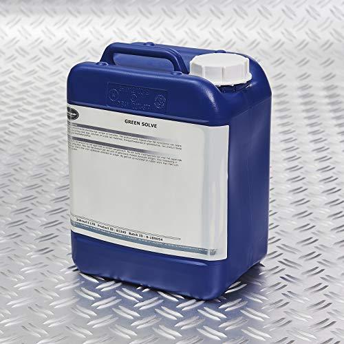 Green Solve biologisch ontvettingsmiddel 5 liter