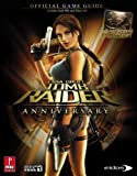 Tomb Raider (360 and PS2), David Hodgson, 0761558861