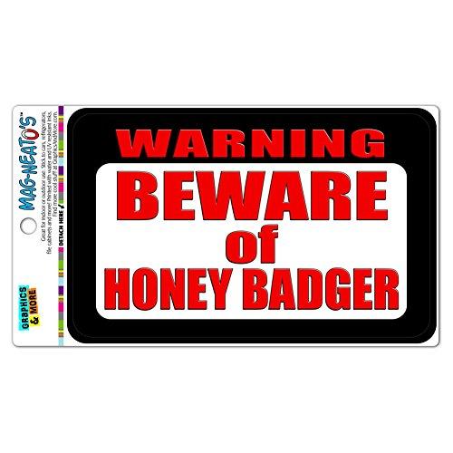 Warning Beware MAG NEATOS Automotive Refrigerator