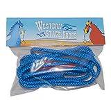 Western Stage Props Kiddie Trick Rope Lasso
