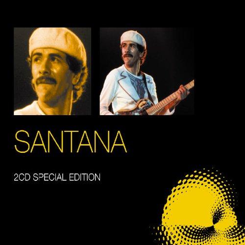 Santana - Jammin