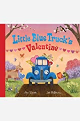 Little Blue Truck's Valentine Kindle Edition