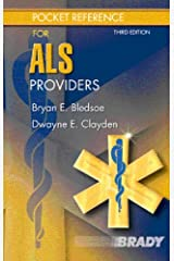 Pocket Reference for ALS Providers (3rd Edition)