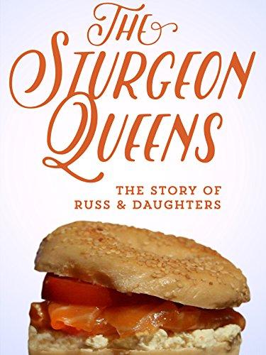 The Sturgeon Queens - Morleys Stores