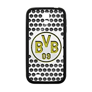 BVB Borussia Dortmund Cell Phone Case for Samsung Galaxy S4 by Maris's Diary