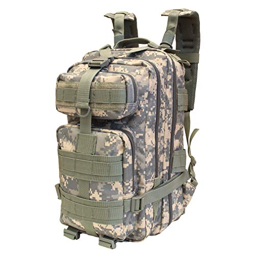 City Adventure Casual Oxford - ZaxLand Tackle Bags Backpacks Military Waterproof Hiking Camping Trekking 3days