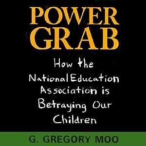 Power Grab Audiobook