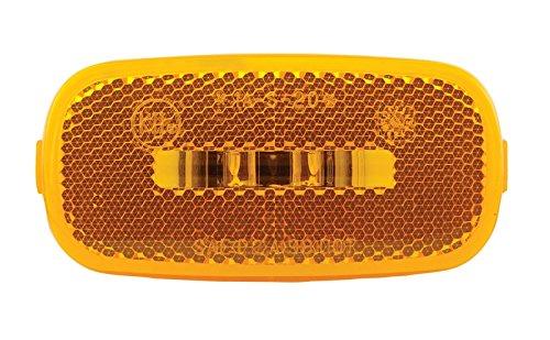 Kaper II L14-0079A Amber LED Marker//Clearance Light