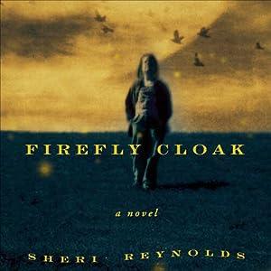 Firefly Cloak Audiobook