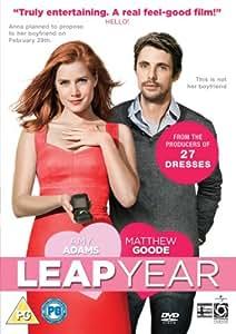 Leap Year [Edizione: Regno Unito] [Reino Unido] [DVD]
