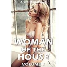 Woman of the House Volume 1 (Taboo Erotica Five Book Bundle)