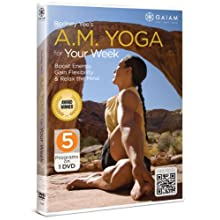 A.M. Yoga for Your Week (2008)
